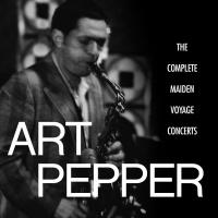 The Complete Maiden Voyage Con - Art Pepper