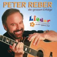 Lieder zum gärn ha - die gross - Peter Reber