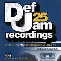 Def Jam 25, Vol. 6: THE # 1's - Kanye West