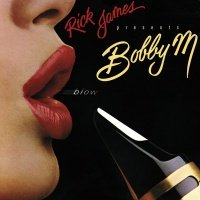 Rick James Presents Bobby M: B - Bobby M
