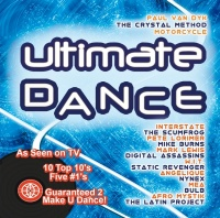Ultimate Dance - Paul van Dyk