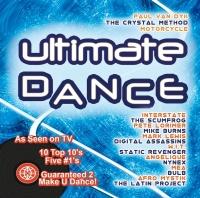 Ultimate Dance - Paul van Dyk