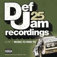 Def Jam 25, Vol 17 - Music To - Young Jeezy