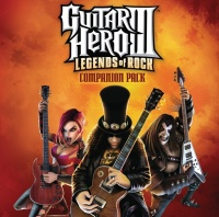 Guitar Hero III Legends of Roc - Slash