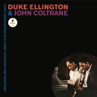 Duke Ellington & John Coltrane - Duke Ellington