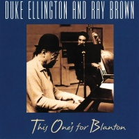 This One's For Blanton - Duke Ellington