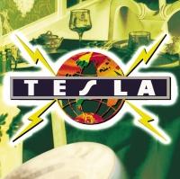 Psychotic Supper - Tesla