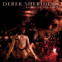 Blood Of The Snake - Derek Sherinian