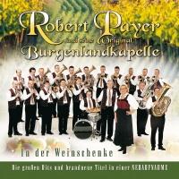 In Der Weinschenke - Robert Payer und seine Original Burgenlandkapelle