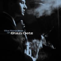 The Very Best Of Stan Getz - Stan Getz