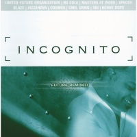 Future Remixed - Incognito
