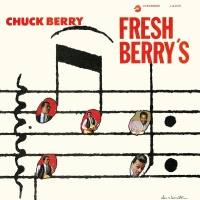 Fresh Berry's - Chuck Berry