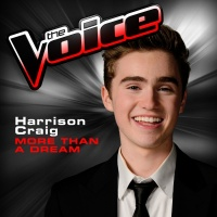 More Than A Dream - Harrison Craig