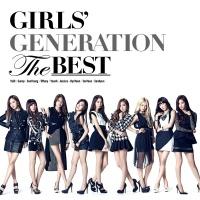The Best - Girls' Generation