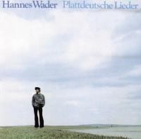 Plattdeutsche Lieder - Hannes Wader