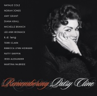 Remembering Patsy Cline - Natalie Cole