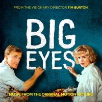 Big Eyes: Music From The Origi - Lana Del Rey