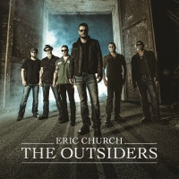 The Outsiders - Eric Church