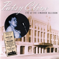 Live At The Cimarron Ballroom - Patsy Cline