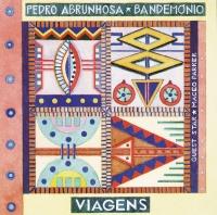 Viagens - Pedro Abrunhosa & Os Bandemónio