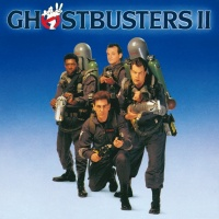 Ghostbusters II - Bobby Brown