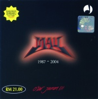 1987 - 2004 Otai Jamm !!! - May