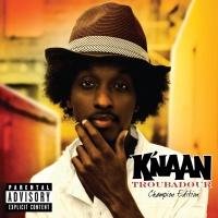 Troubadour - K'naan