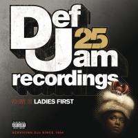 Def Jam 25, Vol. 20 - Ladies F - Shawnna