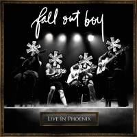 **** Live In Phoenix - Fall Out Boy