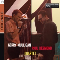 Blues In Time - Gerry Mulligan
