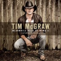 Meanwhile Back At Mama's - Tim McGraw