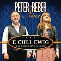 E chli ewig - Das grosse Live - Peter Reber