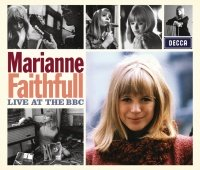 Live At The BBC - Marianne Faithfull