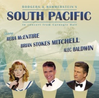South Pacific: In Concert From - Various Artists