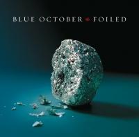 Foiled - Blue October