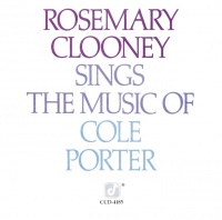 Rosemary Clooney Sings The Mus - Rosemary Clooney