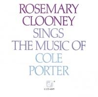 Rosemary Clooney Sings The Mus - Rosemary Clooney