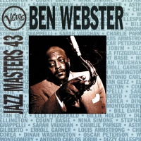 Verve Jazz Masters 43 - Ben Webster
