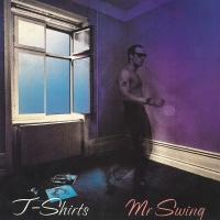 Mr. Swing - T-Shirts