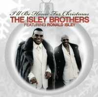 The Isley Brothers Featuring R - Ronald Isley