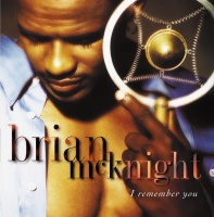 I Remember You - Brian McKnight