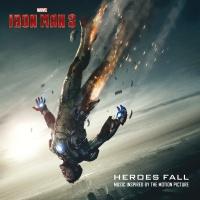 Iron Man 3: Heroes Fall - Imagine Dragons