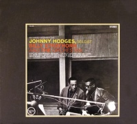 Johnny Hodges With Billy Stray - Johnny Hodges