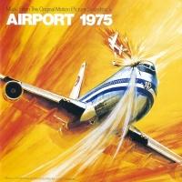 Airport 1975 - John Cacavas