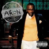 Konvicted - Akon