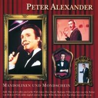 Mandolinen Und Mondschein - Peter Alexander