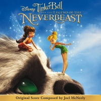 Tinker Bell and the Legend of - Joel McNeely