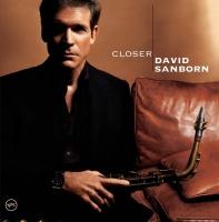 Closer - David Sanborn