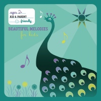 Beautiful Melodies For Kids - Extreme