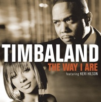 The Way I Are - Timbaland